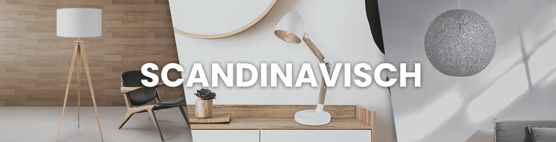 Scandinavische lampen