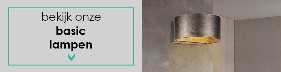 Basic lampen