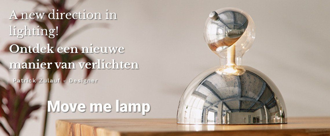 Moveme Lamp