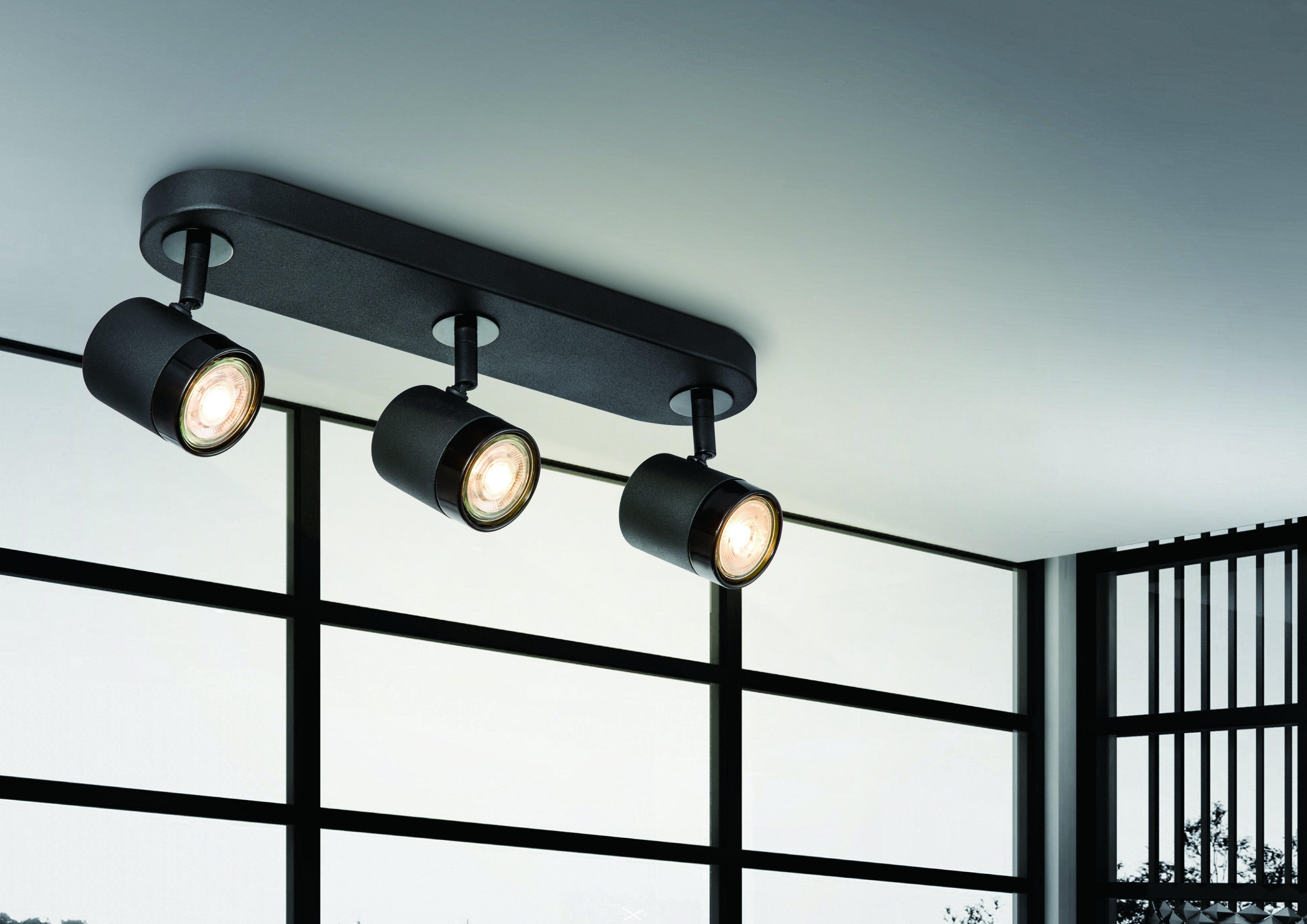 LED opbouwspots