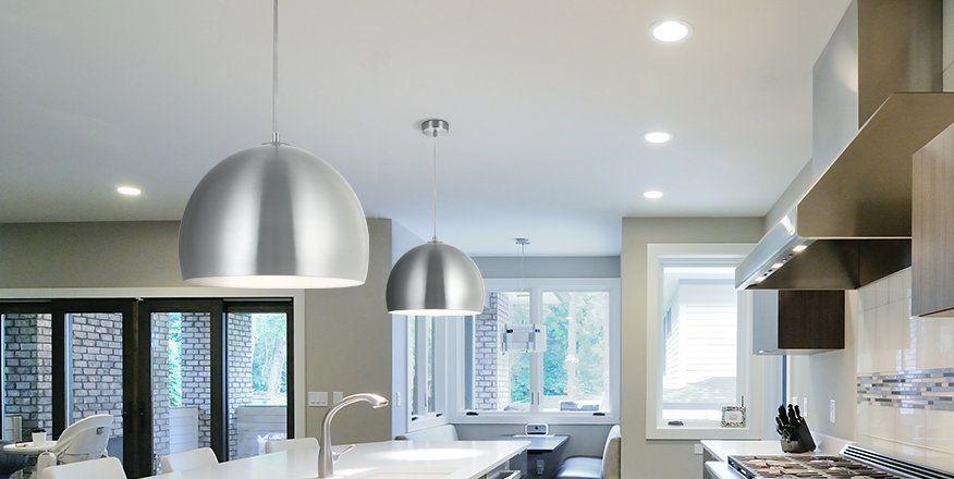 Hanglampen eettafel groot assortiment besselink licht for Led hanglampen woonkamer