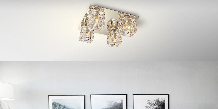 Plafondlampen Voor Slaapkamer : Plafondlampen kopen Besselink Licht ...
