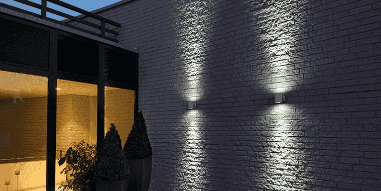 Led buitenlamp kopen besselink licht - Buitenverlichting gevelhuis ...