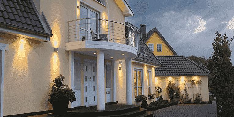 Plafondlamp buiten | Gratis verzending | Besselink licht