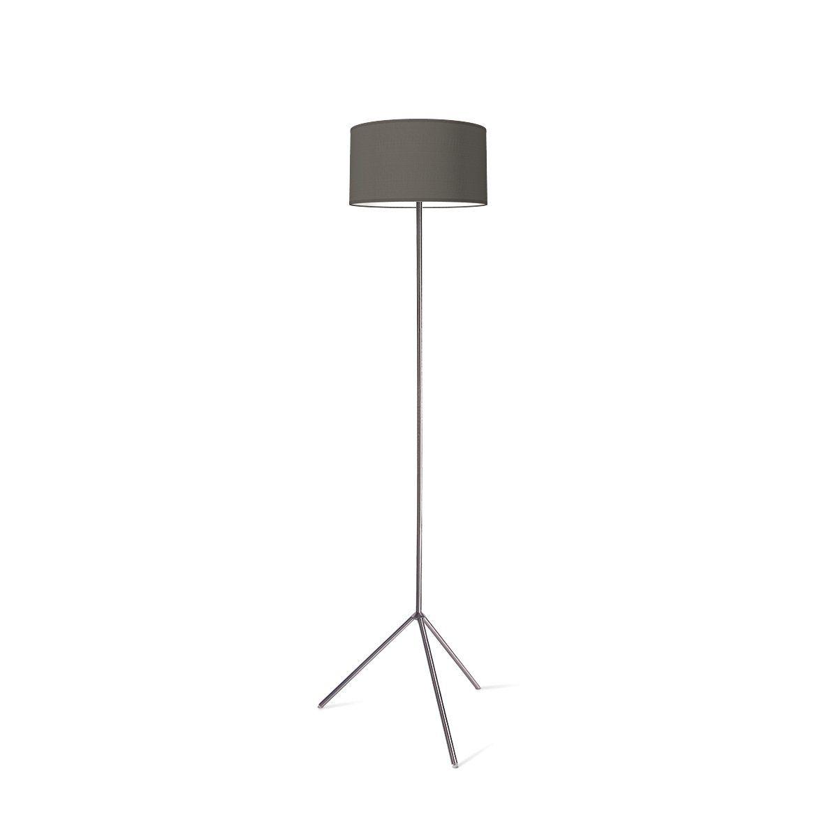 vloerlamp karma bling Ø 40 cm - antraciet