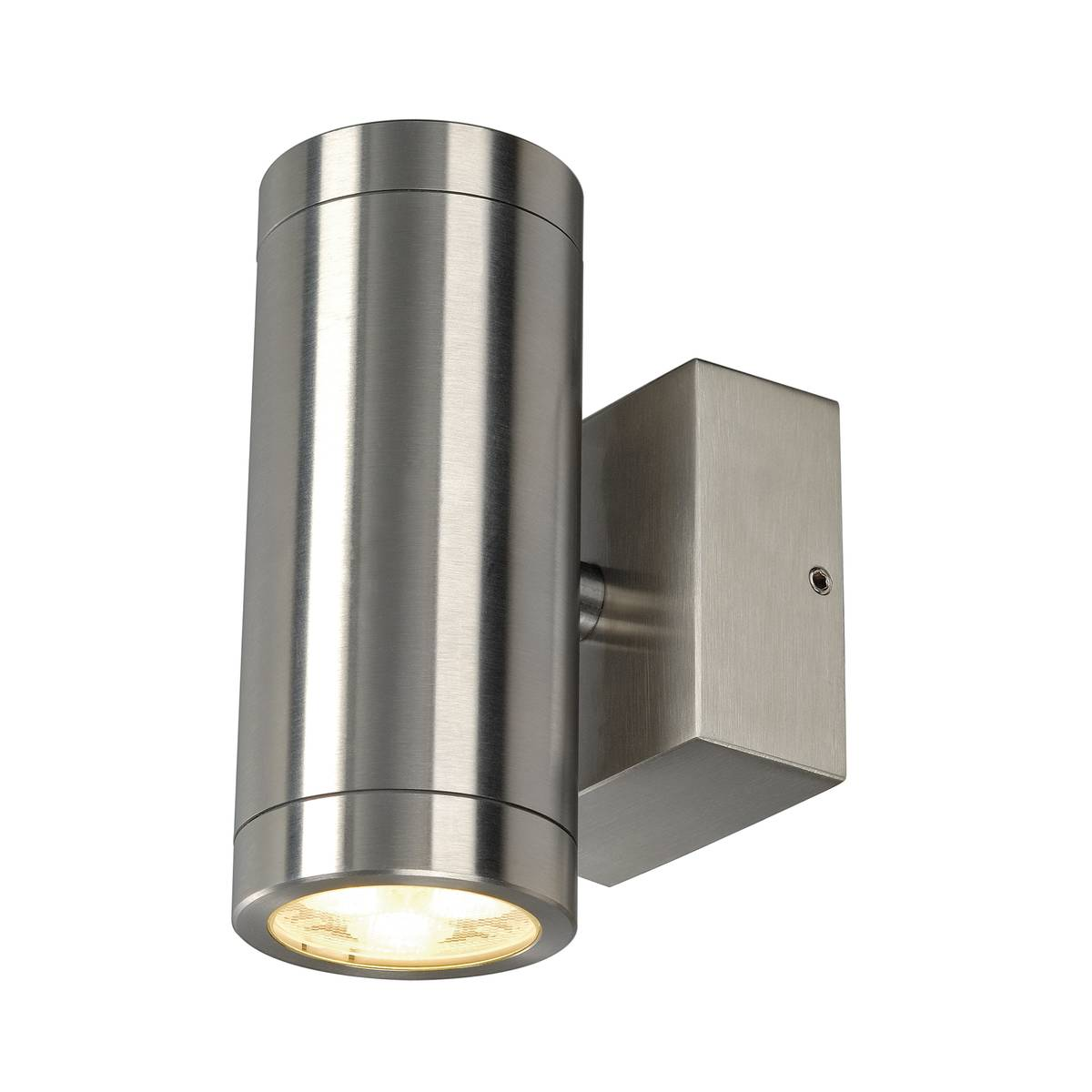 SLV buiten wandlamp Astina Steel - led - roestvrij staal