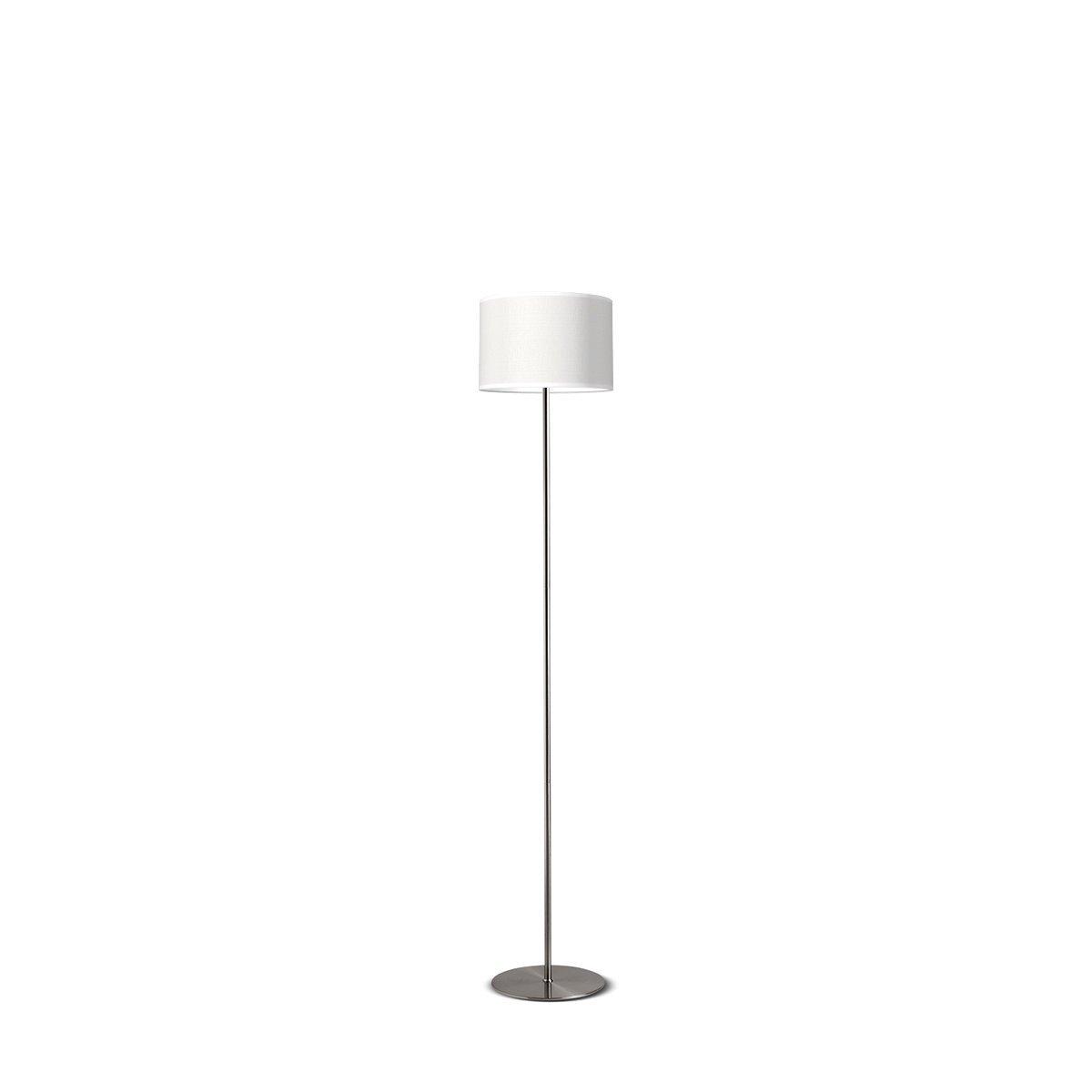 vloerlamp lift bling Ø 30 cm - wit