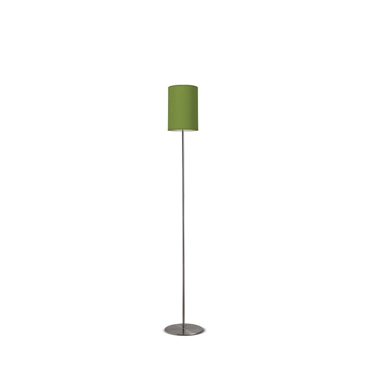 vloerlamp Lift tube 20 - groen