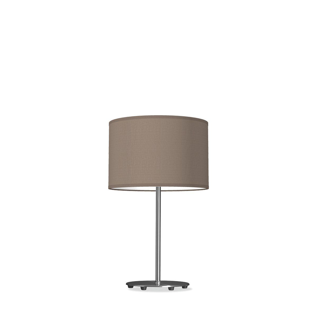 Home sweet home lampenkap Bling 30 - taupe