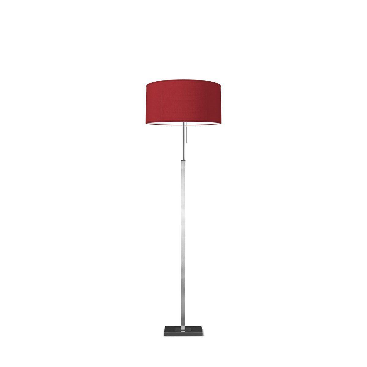 Home sweet home lampenkap Bling 50 - rood