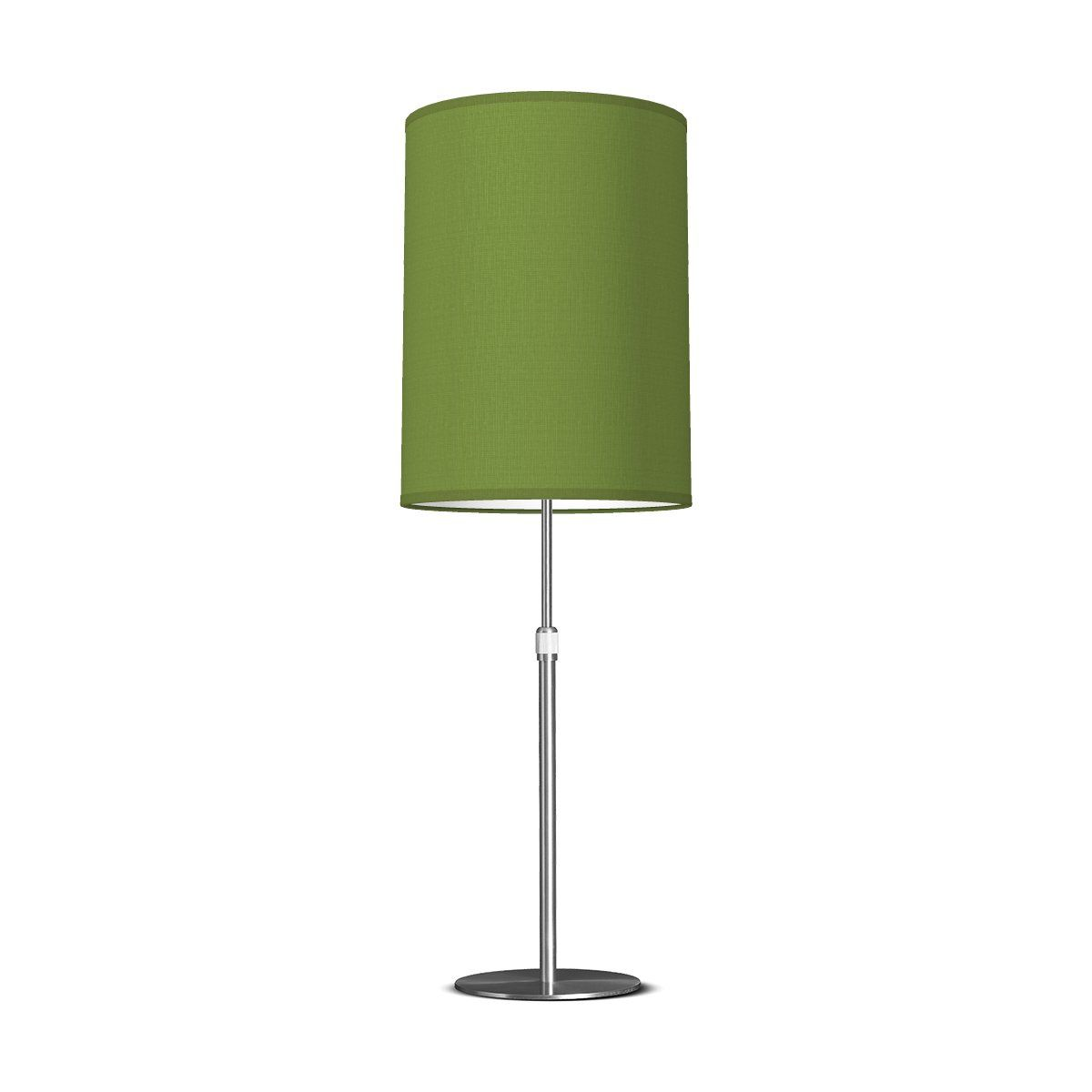tafellamp zozo tube Ø 25 cm - groen