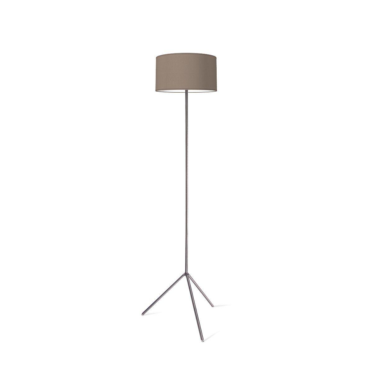 vloerlamp karma bling Ø 40 cm - taupe