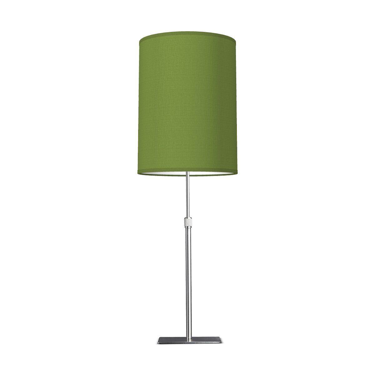 tafellamp bobo tube Ø 25 cm - groen