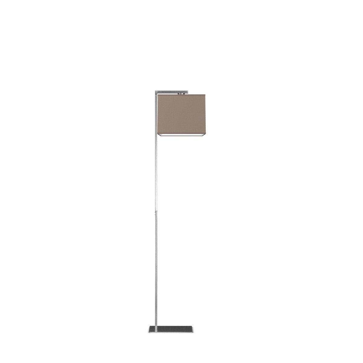 vloerlamp block block ↔ 30 cm - taupe