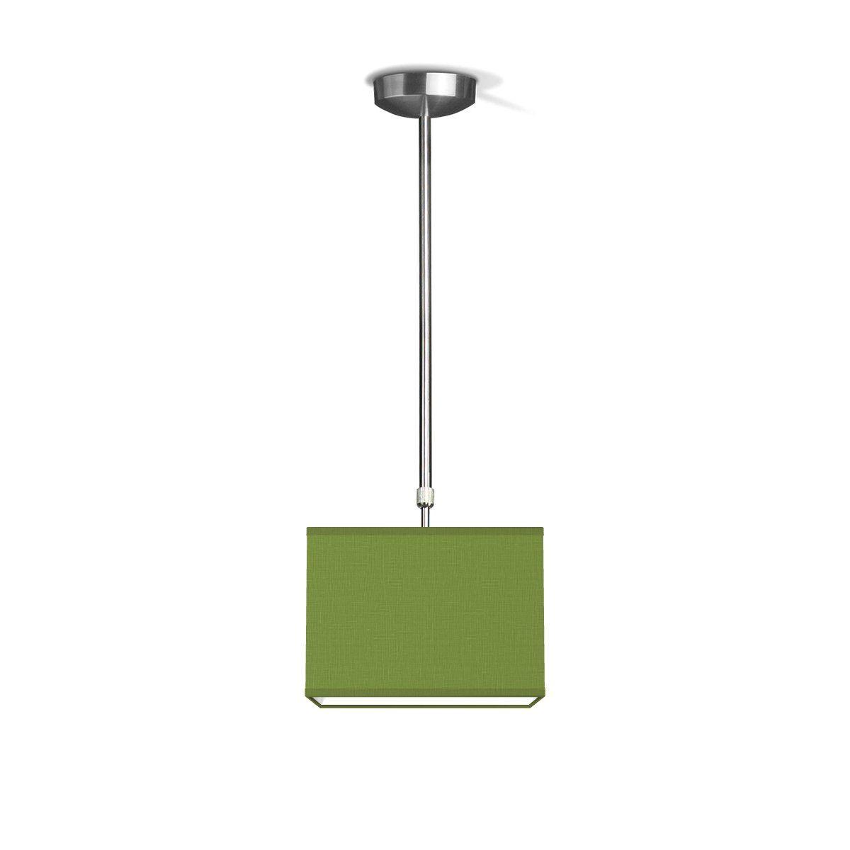 hanglamp fix block ↔ 25 cm - groen