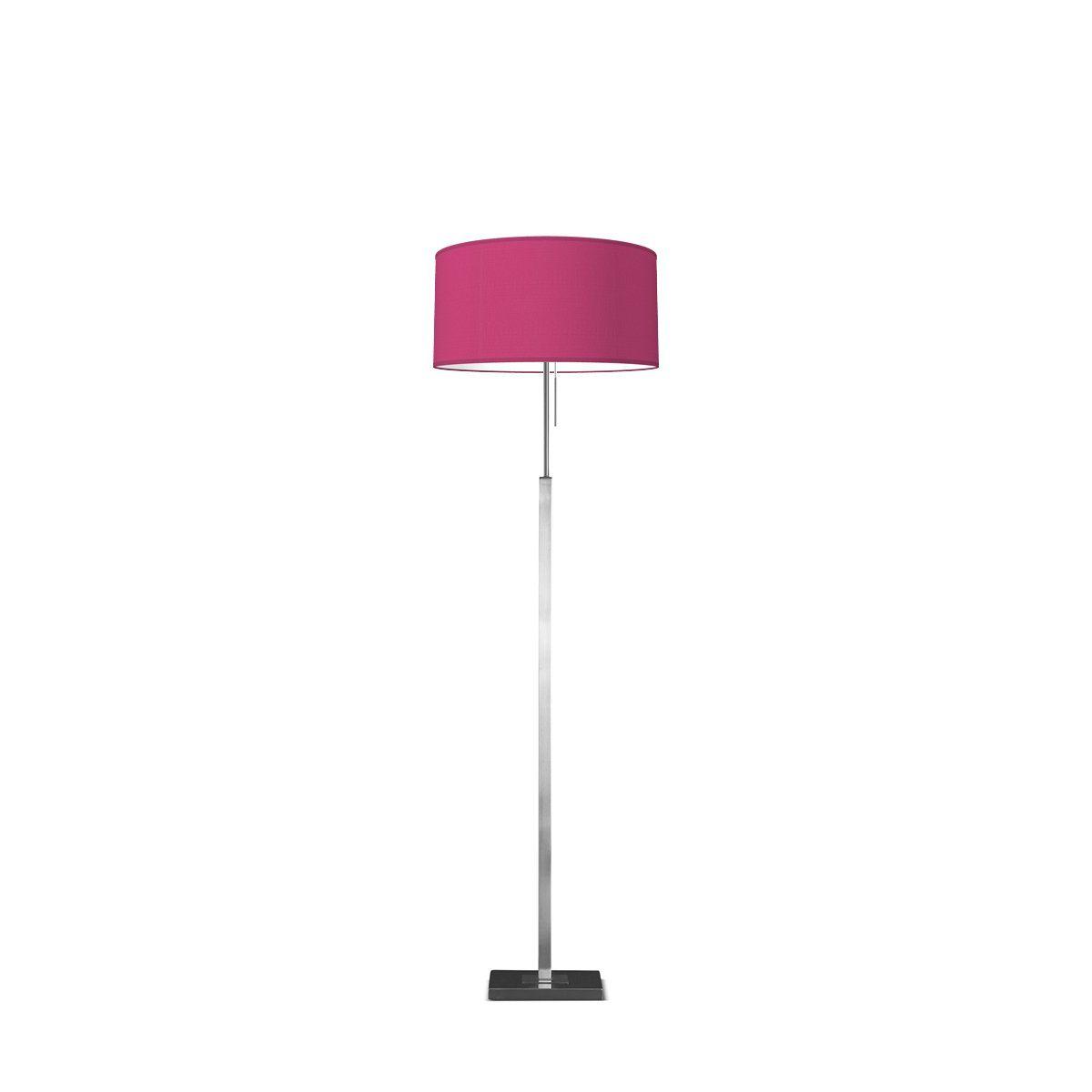 Home sweet home vloerlamp Pull bling Ø 50 cm - roze