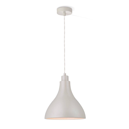 Home sweet home hanglamp Stratis 25 - creme