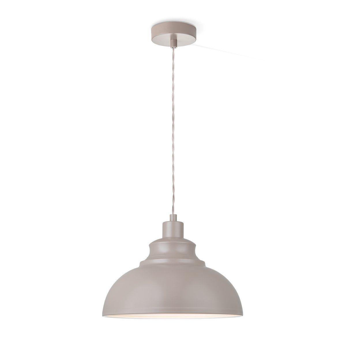 Home sweet home hanglamp Takis 29 - bruin