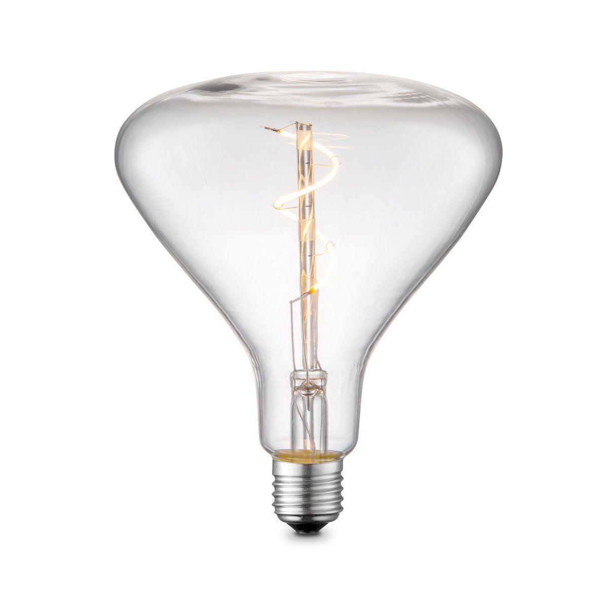 Home sweet home LED lamp Flex E27 3W 160Lm 2200K dimbaar - helder