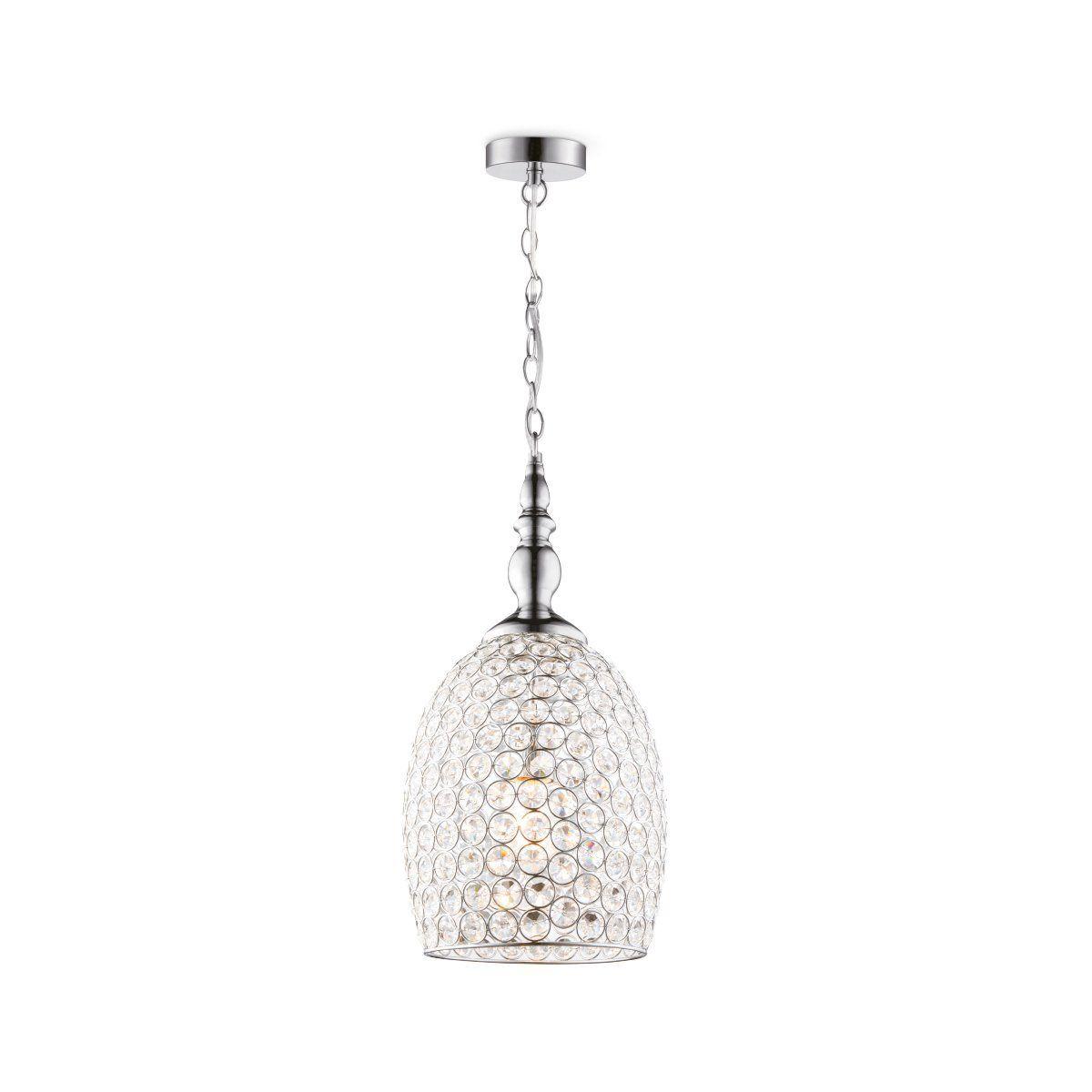 Home sweet home hanglamp Dream 24 - kristal glas