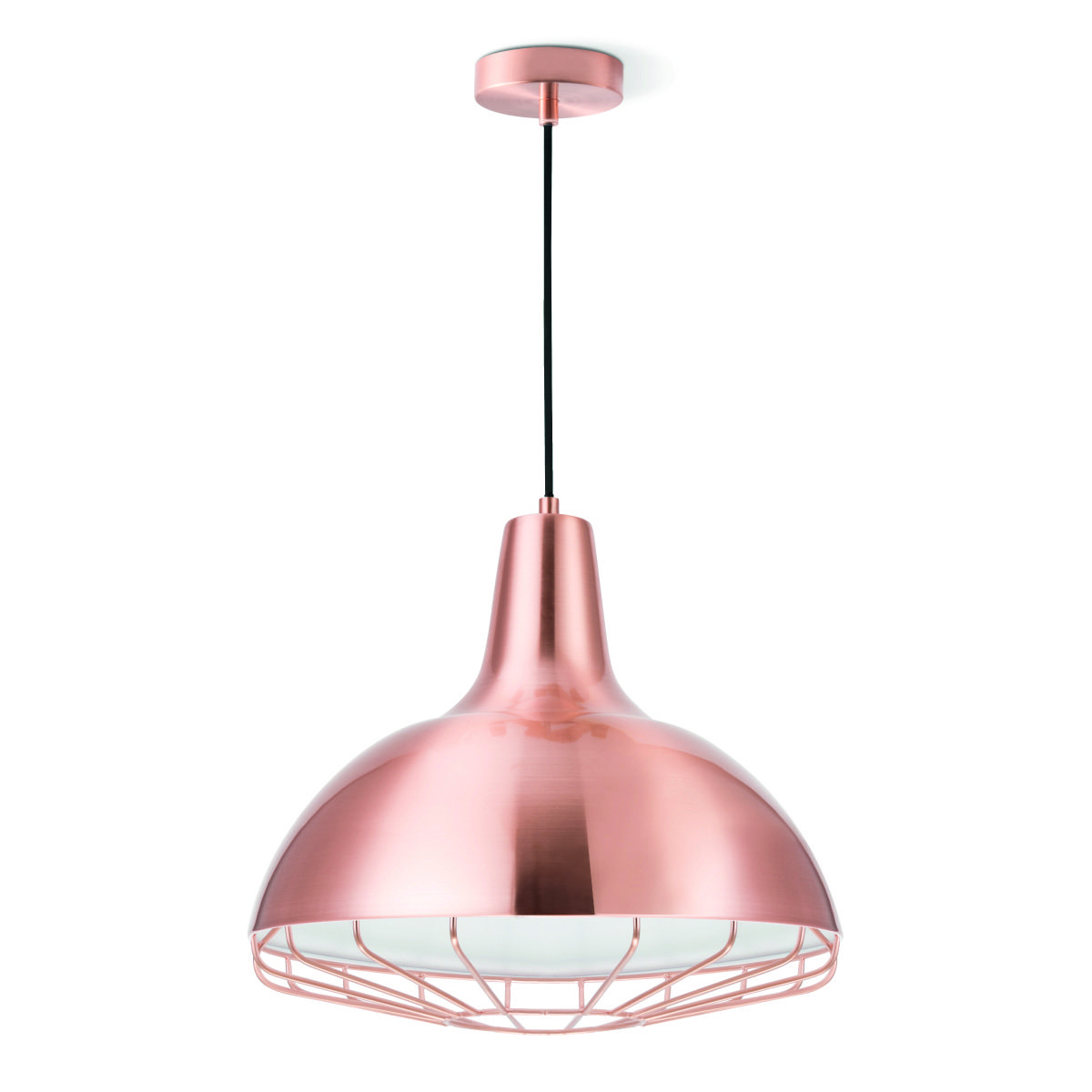 Home sweet home hanglamp Job Ø 38 cm - koper