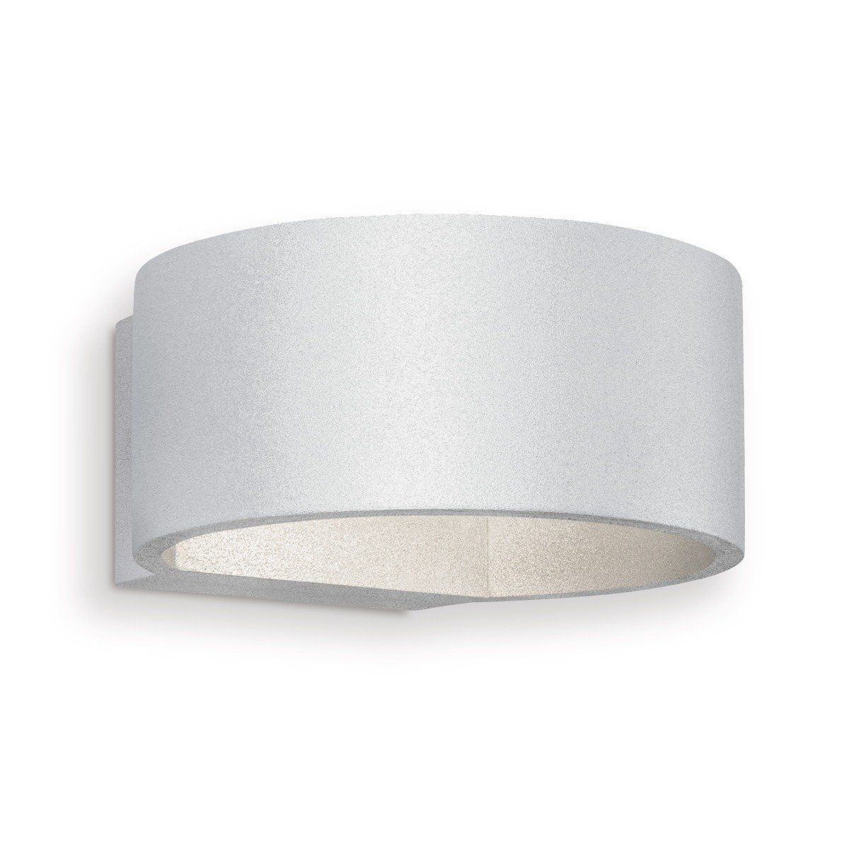 Home sweet home LED wandlamp Lounge � 13,4 cm - grijs