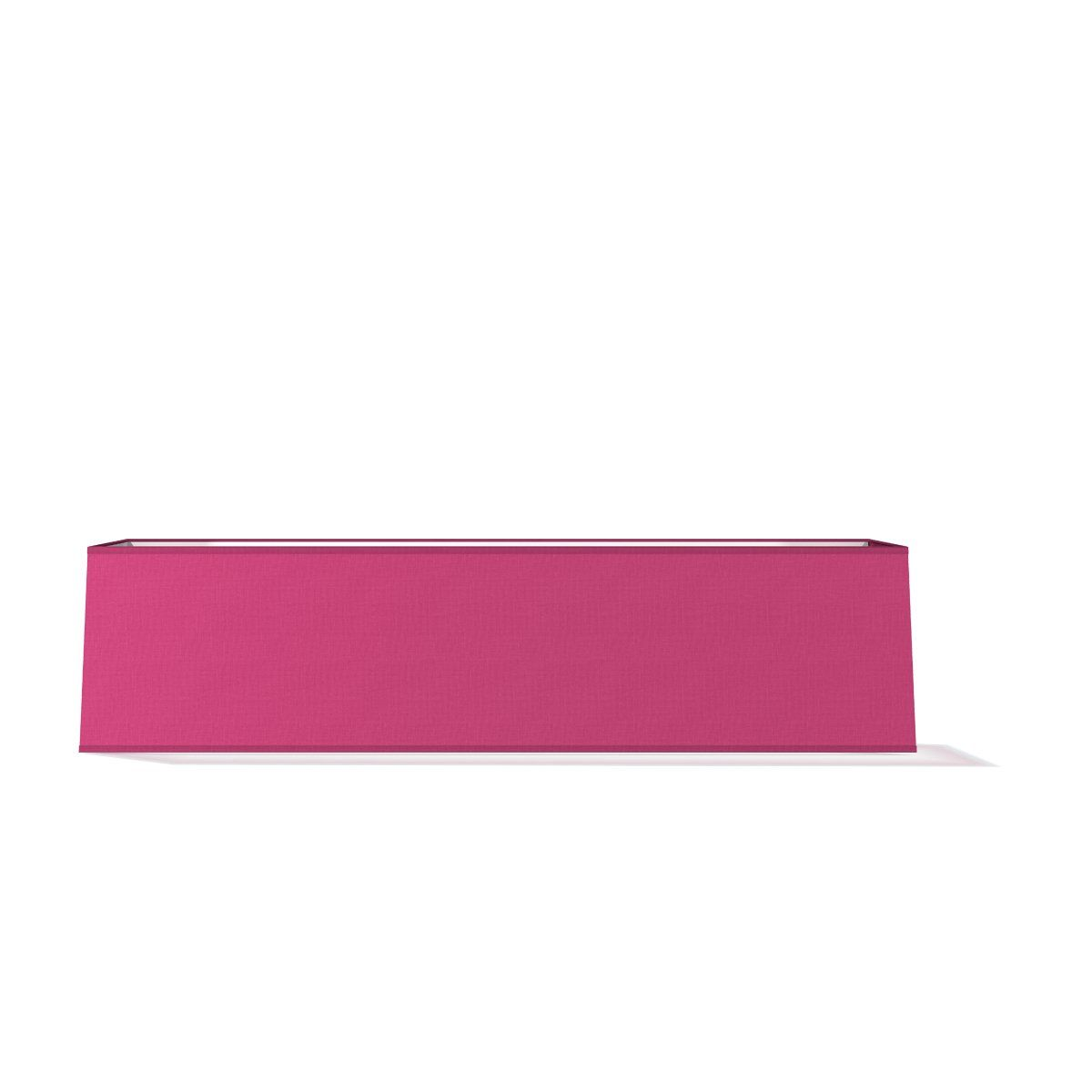 Home sweet home lampenkap Big square  100 cm - roze