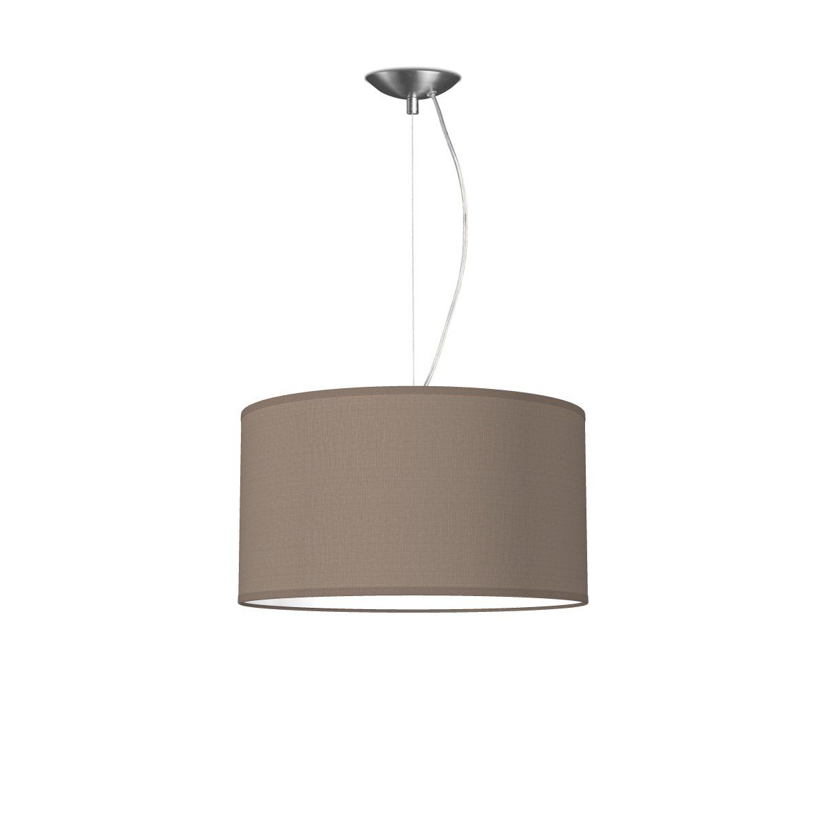 HOME SWEET HOME hanglamp basic deluxe bling Ø 40 cm - Funghi
