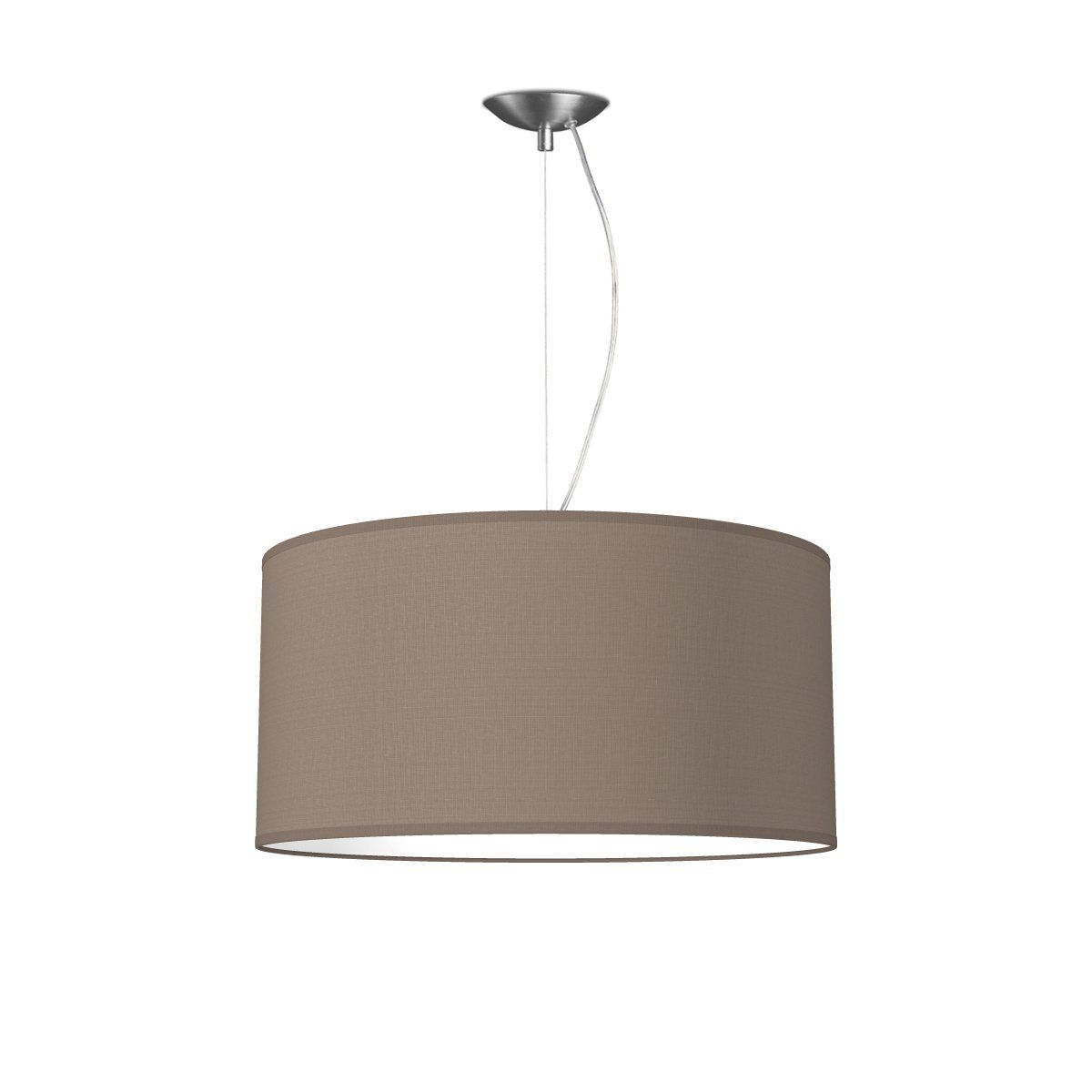 HOME SWEET HOME hanglamp basic deluxe bling Ø 50 cm - Funghi