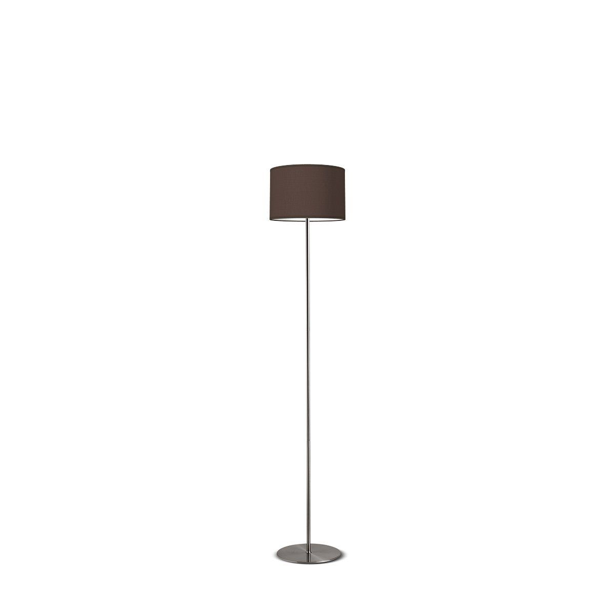 HOME SWEET HOME vloerlamp lift bling Ø 30 cm - Chocolate