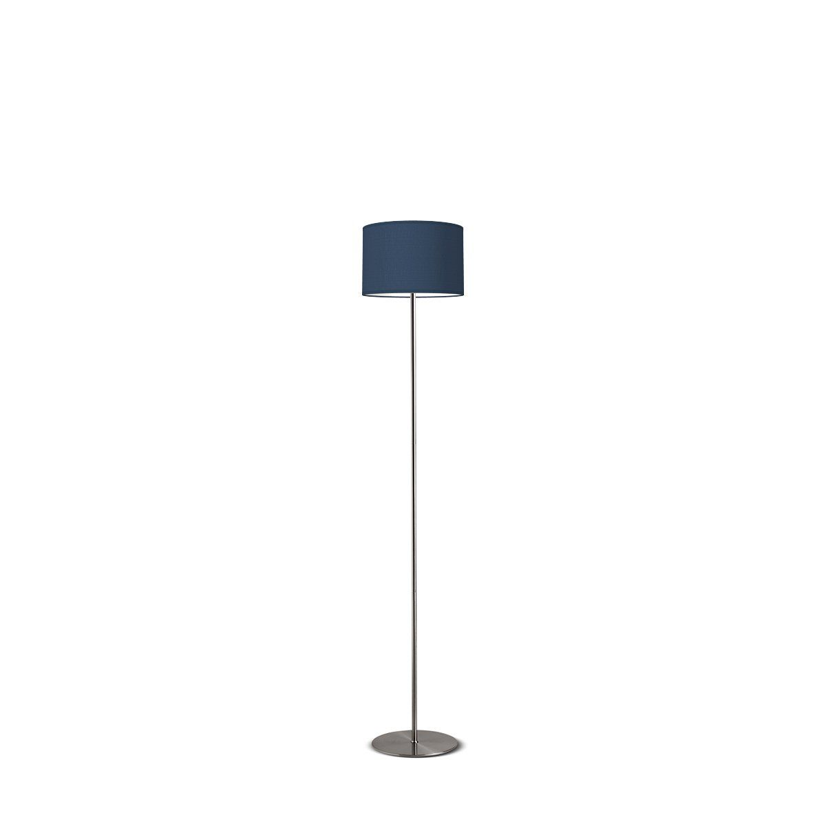 HOME SWEET HOME vloerlamp lift bling Ø 30 cm - Dark denim