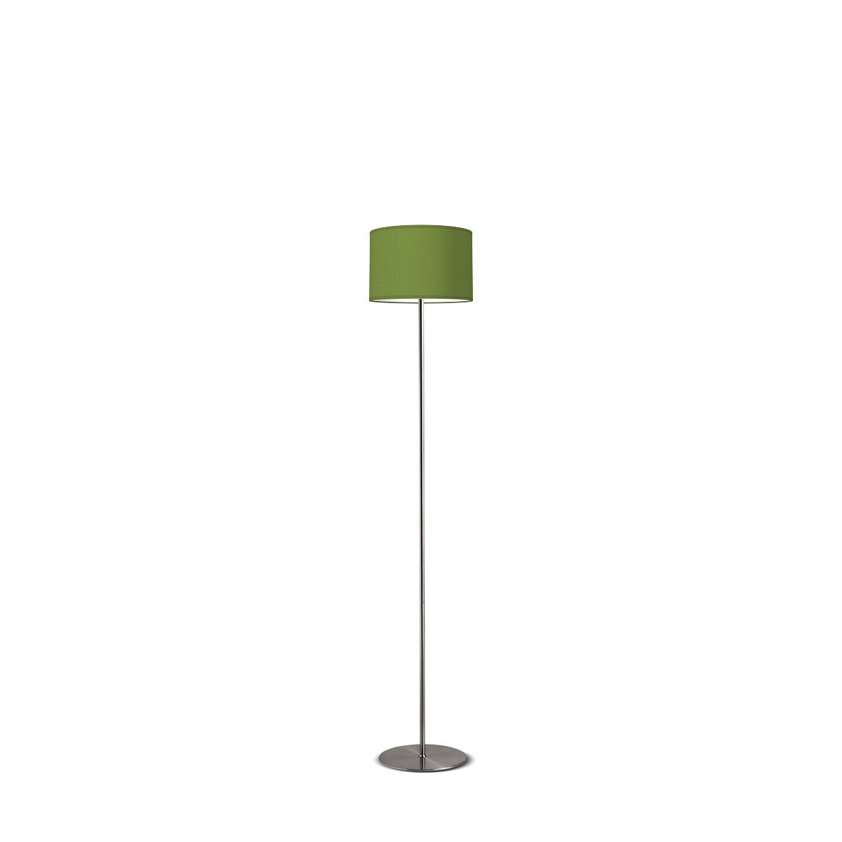HOME SWEET HOME vloerlamp lift bling Ø 30 cm - Forest green