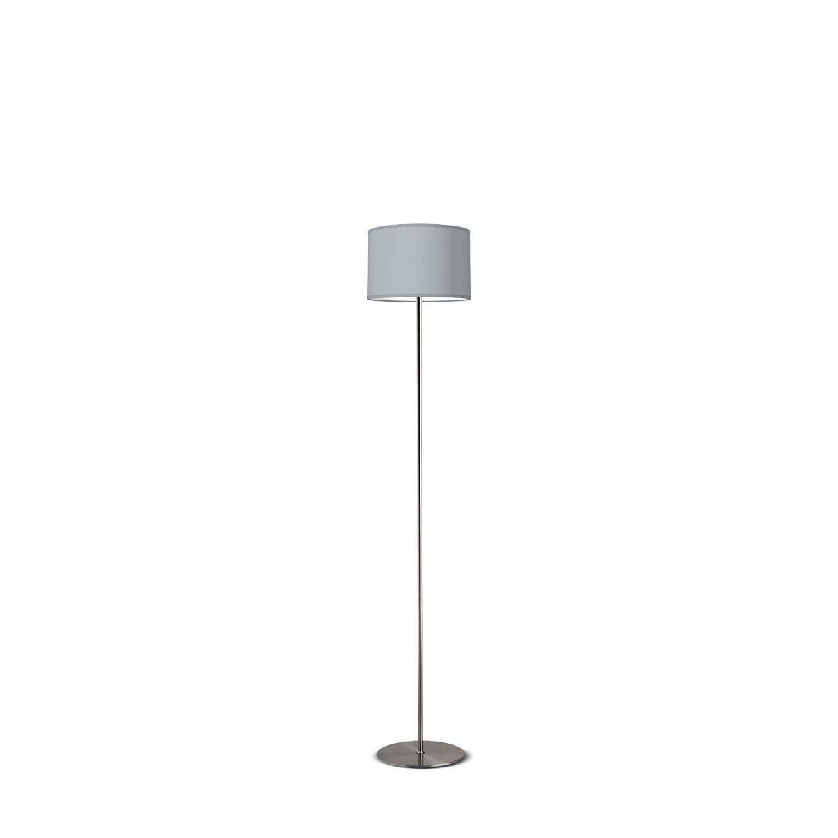 HOME SWEET HOME vloerlamp lift bling Ø 30 cm - Light grey