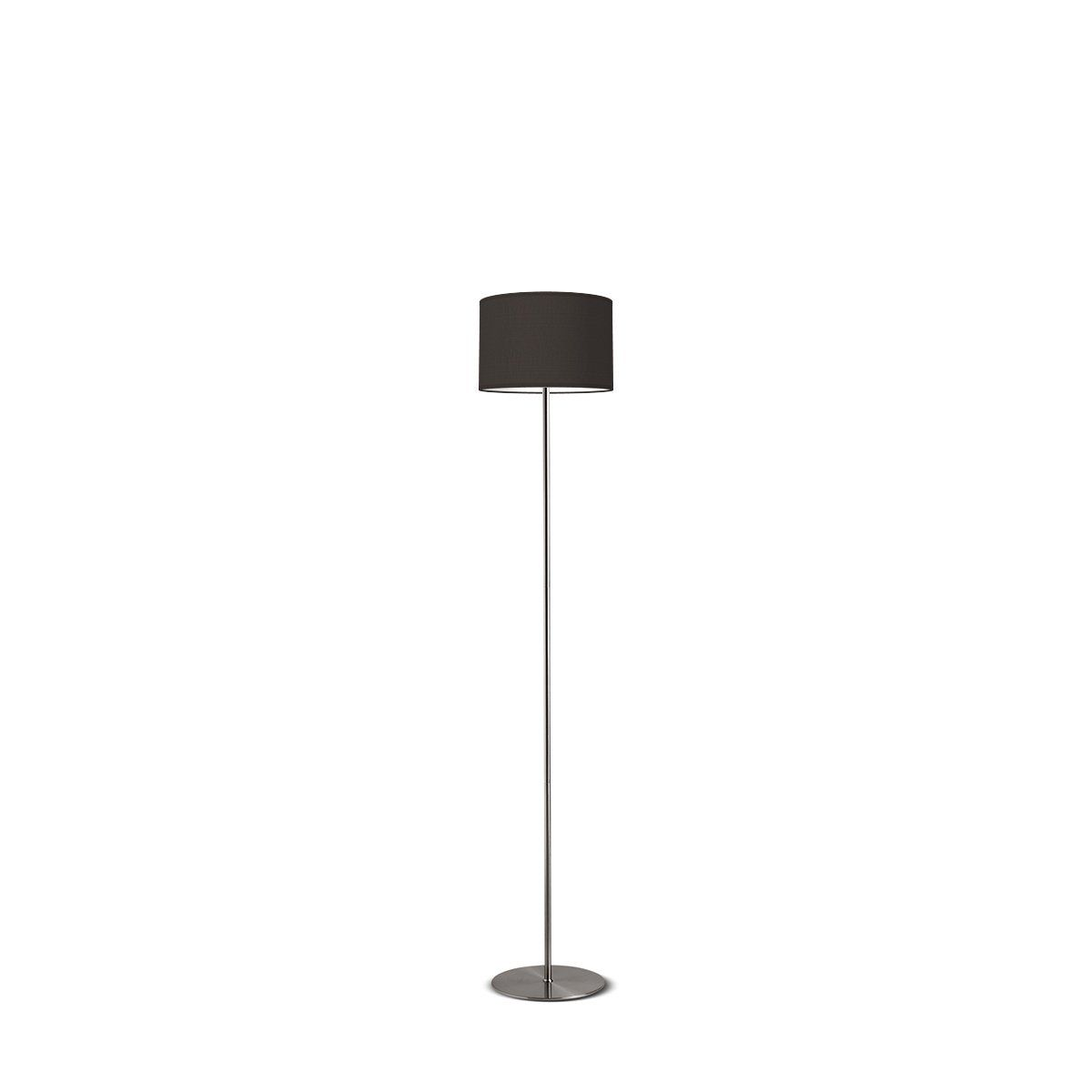 HOME SWEET HOME vloerlamp lift bling Ø 30 cm - Night black