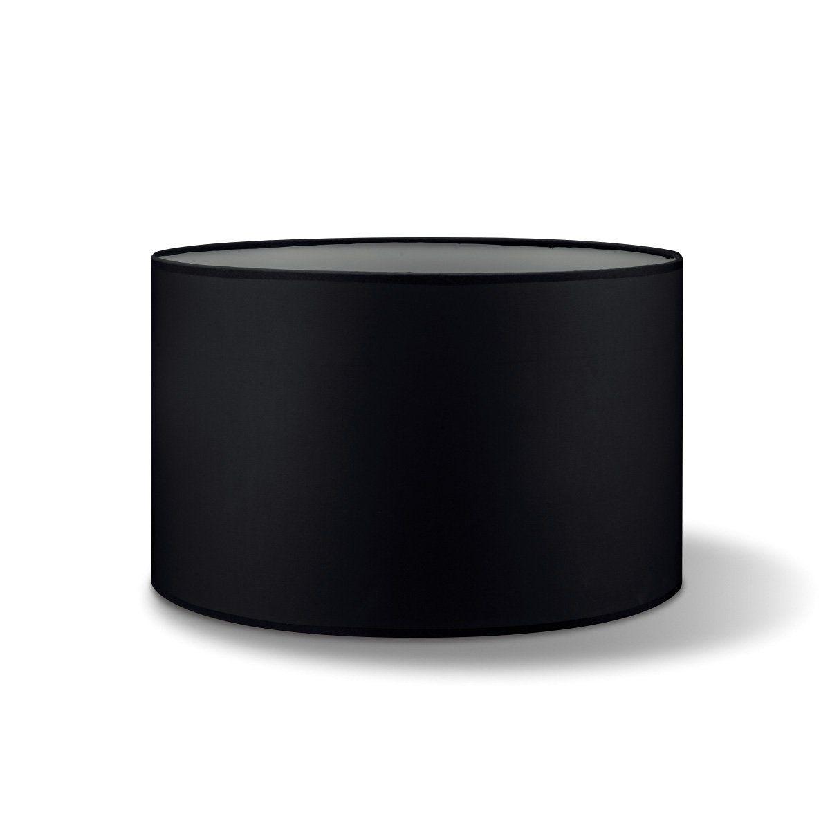 Home sweet home lampenkap Chalk 40 - krijt zwart