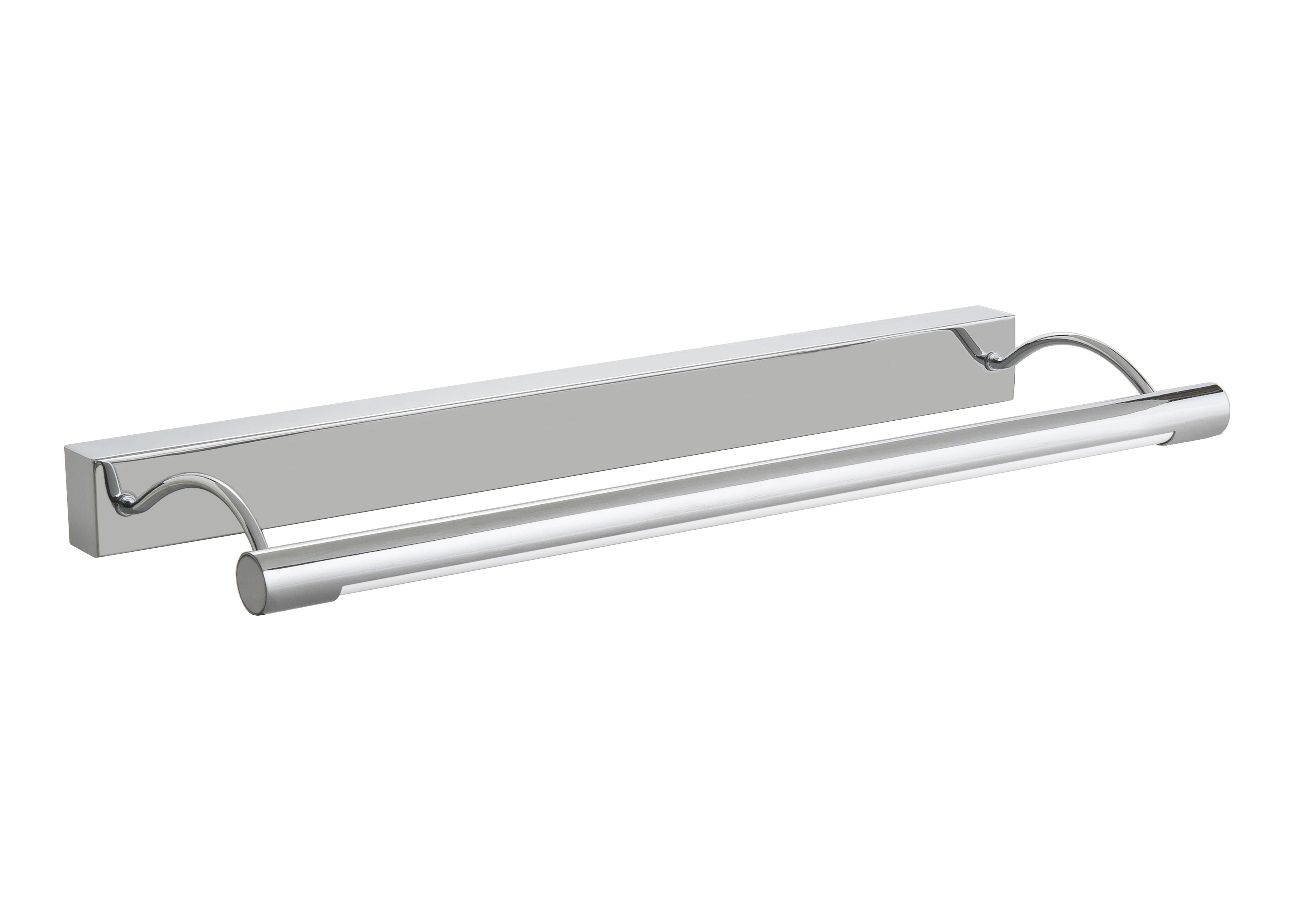 HighLight badkamer wandlamp Mashiko 60 cm LED - chroom