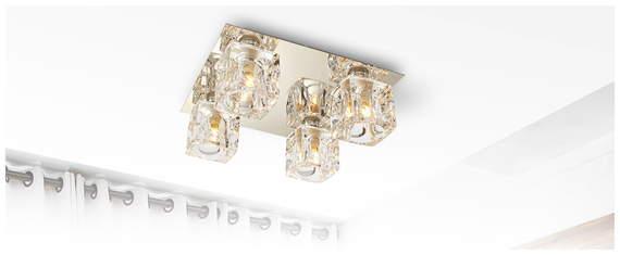 plafond lampen